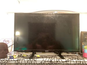 """Seiki 28"""" tv - $150 for Sale in Pittsburgh, PA"""