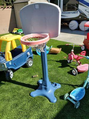 Basketball Hoop for Sale in La Habra Heights, CA