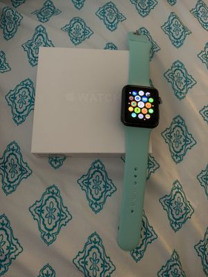 Apple Watch Series 1 for Sale in Daniels, MD