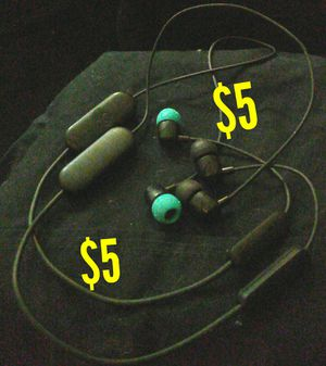 2 Pairs Wireless Earbuds for Sale in Gresham, OR
