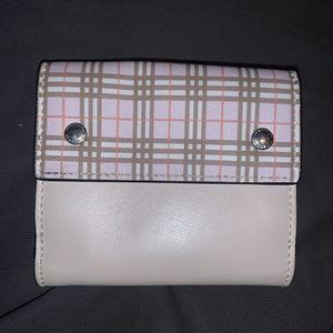 Burberry Wallet for Sale in Phoenix, AZ