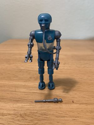 Star Wars Vintage Kenner 2-1B Medical Droid for Sale in Poway, CA