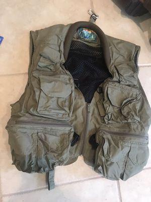 Green Hodgman Vest for men for Sale in Vienna, VA