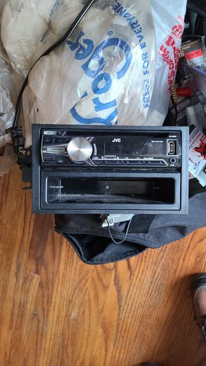 Jvc for Sale in Peoria, IL