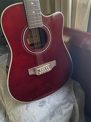 Guitar for Sale in Chico, CA