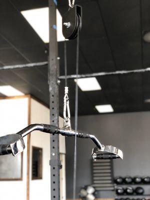 Cable pulley & attachments for Sale in Silverado, CA