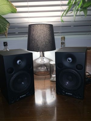 Yamaha Monitor Speaker for Sale in Los Angeles, CA