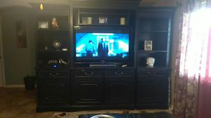furniture for television $200 for Sale in Vista, CA