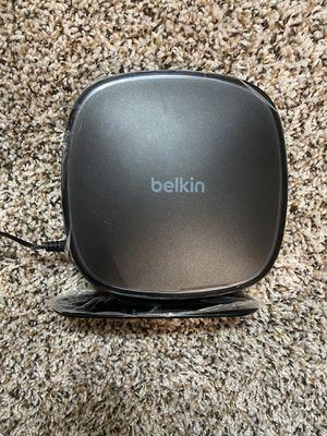 🏠 Belkin Router for Sale in San Antonio, TX