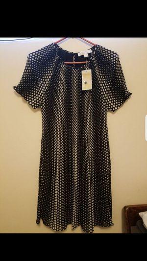 Michael Kors Polka Dot Shift Dress for Sale in Auburn, WA