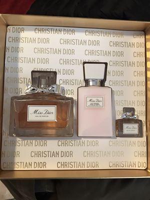 Miss Dior - woman's perfume for Sale in Phoenix, AZ