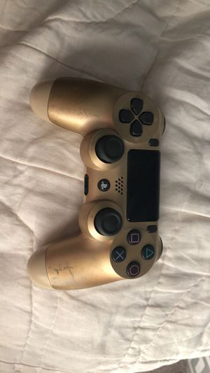 Ps4 stick for Sale in Irvington, AL
