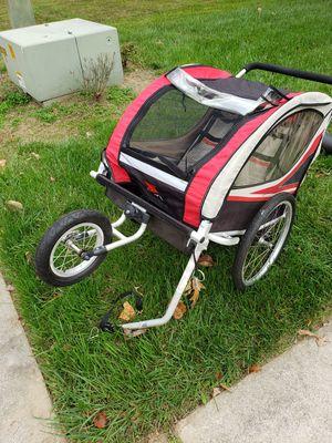 3 in 1 Bike/Push sport trailer for Sale in Bowie, MD