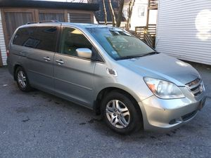 2005 Honda Odyssey 2-owner Ac heat Full power *runs and drive good* for Sale in Boston, MA