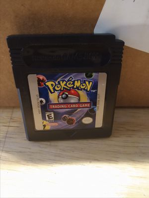 Nintendo Gameboy Game Pokemon for Sale in Vancouver, WA