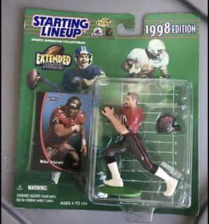 NFL Buccaneers Alstott Toy for Sale in Westminster, CO
