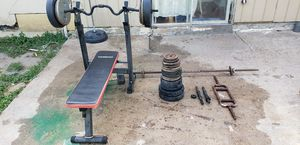 Weights for Sale in Houston, TX