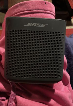 Bose speak for sell used 5x for Sale in Washington, DC