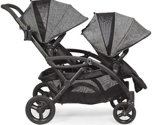 Stroller double all new for Sale in Hialeah, FL