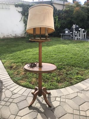 Vintage Lamp for Sale in Burbank, CA