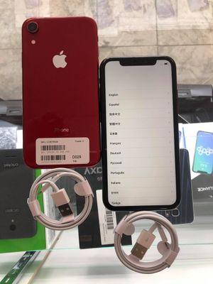 iPhone XR☎️64GB☎️Unlocked☎️30-Day Warranty for Sale in Fort Worth, TX