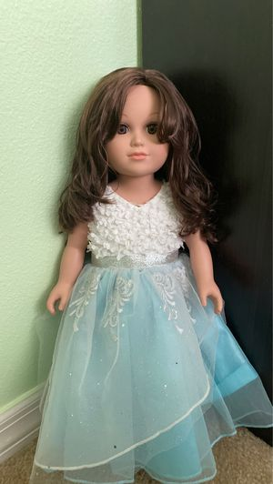 American girl doll imitation for Sale in Dundee, FL