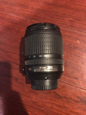 Lenses for Nikon for Sale in Hayward, CA