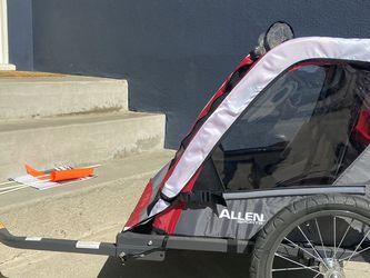 Allen Sports Bike Trailer for Sale in Los Angeles,  CA