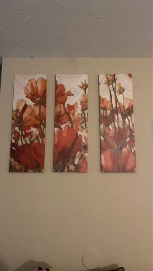 Wall art and mirrors for Sale in Columbus, OH