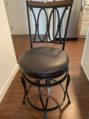 Bar Stool for Sale in Mission Viejo, CA