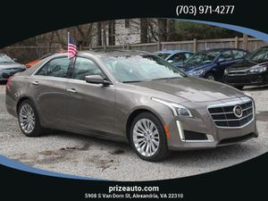 2014 Cadillac CTS for Sale in Alexandria, VA