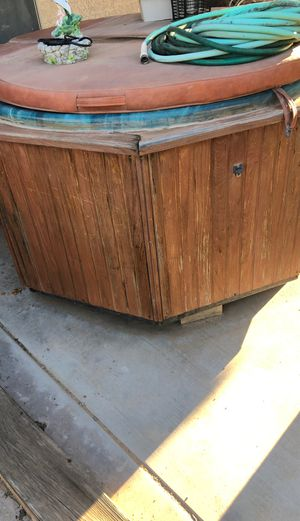 Hot Tub for Sale in Chandler, AZ