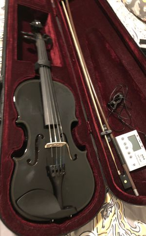 Perfect condition violin for Sale in New Braunfels, TX