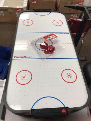 Mini air hockey table for Sale in West Linn, OR