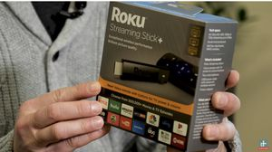 Roku streaming stick plus for Sale in Deerfield Beach, FL