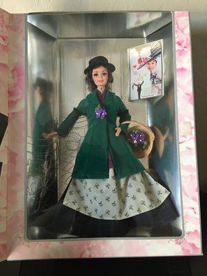 Barbie - As Eliza Doolittle Flower Girl in My Fair Lady - NRFB for Sale in Chandler, AZ