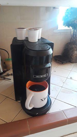 Mr coffee Keurig for Sale in San Pedro, CA