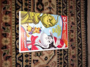 "Dr. Seuss ""The Grinch Grinches the Cat in the Hat"" for Sale in Miramar, FL"