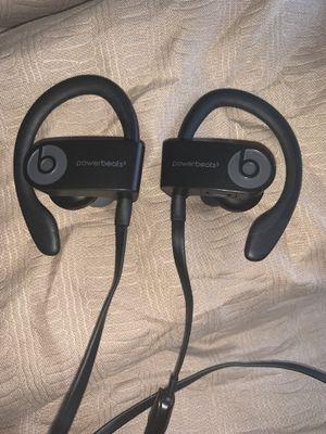 Wireless Powerbeats 3 for Sale in Sterling, VA