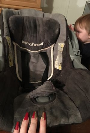 Baby trend car seat for Sale in Florence, MS