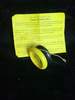 Turbo Bumble Bee Yo-Yo for Sale in Portland,  OR