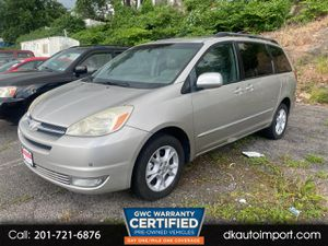 2005 Toyota Sienna for Sale in Jersey City, NJ