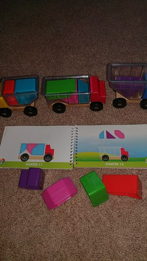 Smart Games Truck Puzzle for Sale in Indian Trail, NC
