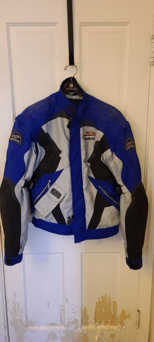 Spidi Motorcycle Jacket for Sale in Monterey Park, CA