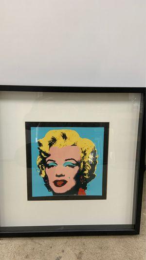Marilyn Monroe picture for Sale in Oakdale, PA