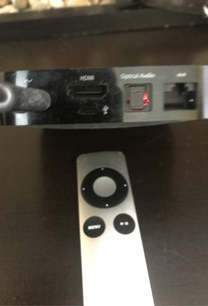 Apple TV (3rd generation) model A1427 for Sale in Brewster, NY