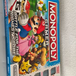 Monopoly Nintendo for Sale in Lake Wales, FL
