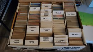 Baseball Cards for Sale in Goodyear, AZ