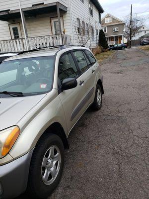Toyota rav4 for Sale in Everett, MA
