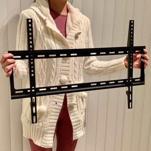 """New LCD LED Plasma Flat Fixed TV Wall Mount stand 32 37"""" 40"""" 42 46"""" 47 50"""" 52 55"""" 60 65"""" inch tv television bracket 100lbs capacity for Sale in Los Angeles, CA"""